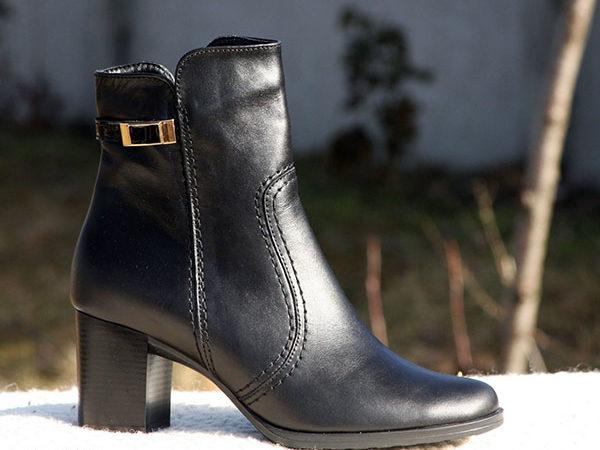 Ботинки 2069 В6